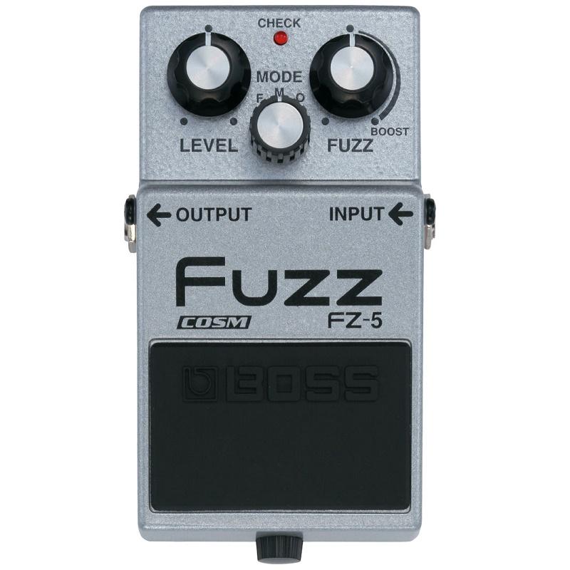 Fuzz image