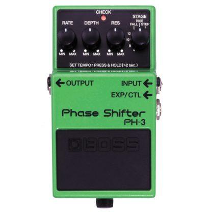 Boss Ph3 Phaser