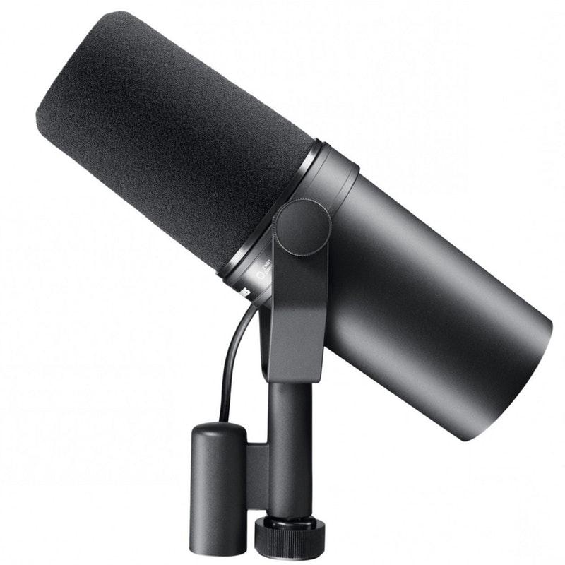 Studio Microphones image
