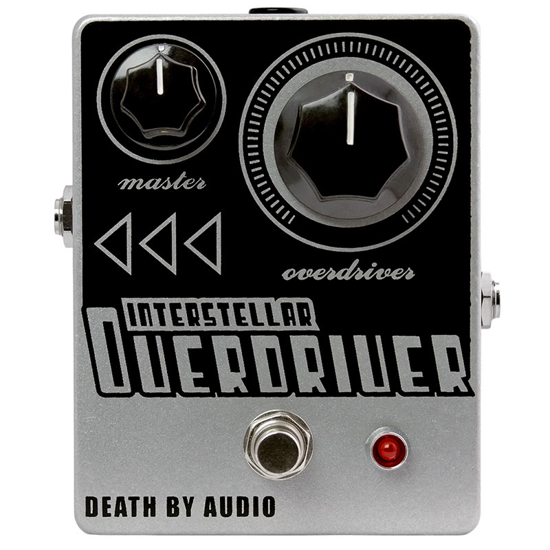 Overdrive & Distortion image