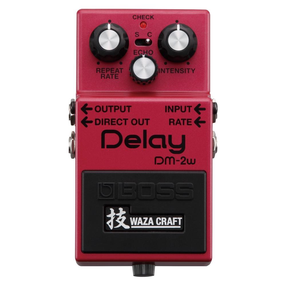 Delay & Reverb image