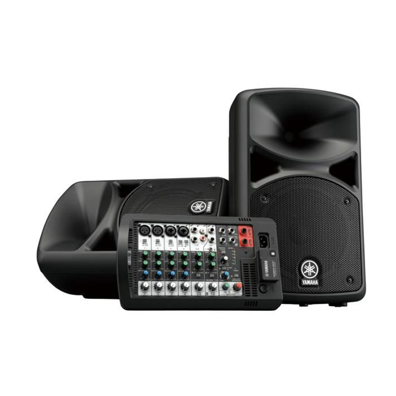PA Systems image