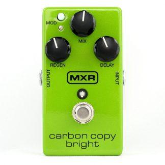 MXR Carbon Copy Bright front