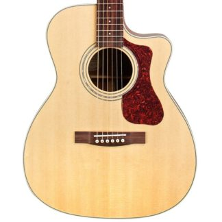 Guild OM-140CE Westerly