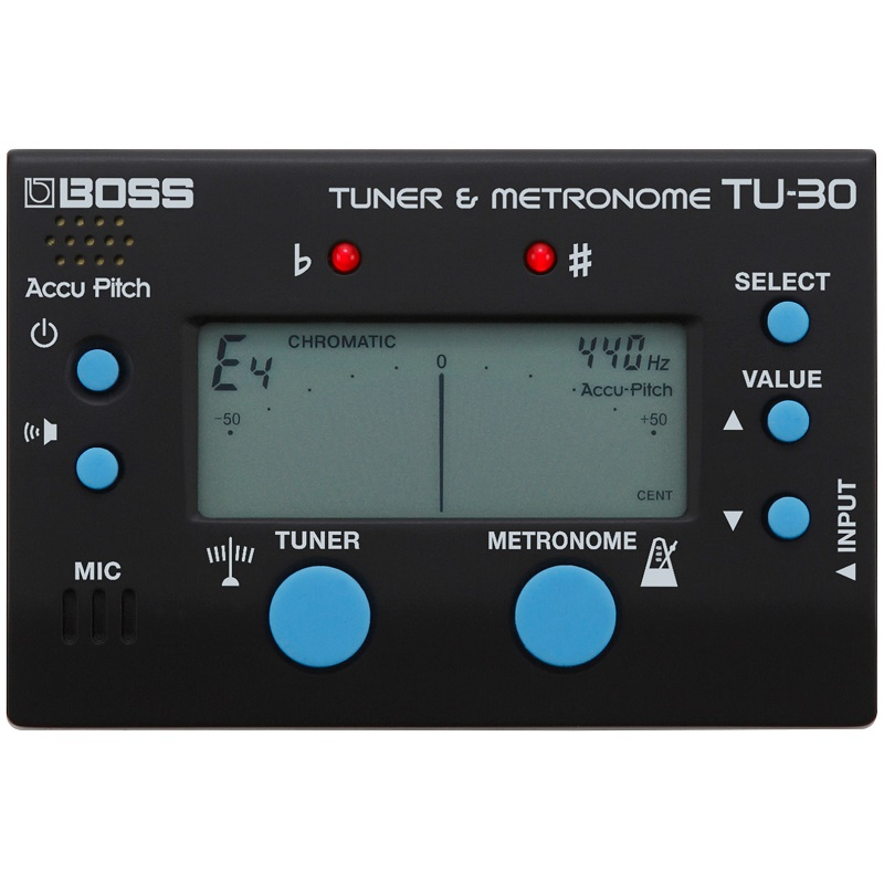 Tuners image