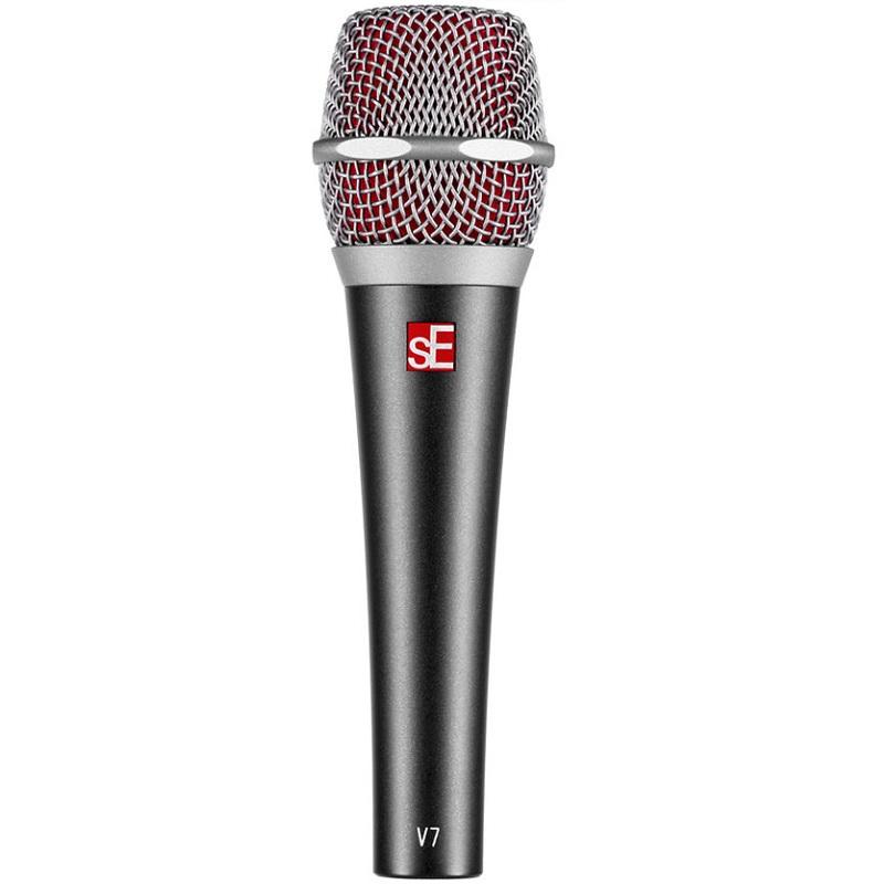 Microphones image