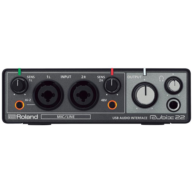 Audio Interfaces image