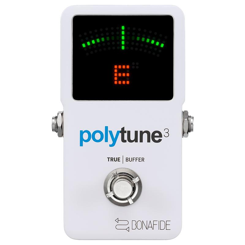 Tuners, Noise Gates & Selectors image