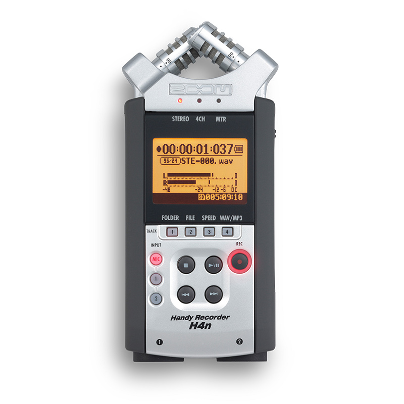 Portable Recorders image
