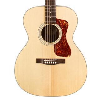 Guild OM-240E Acoustic Guitar