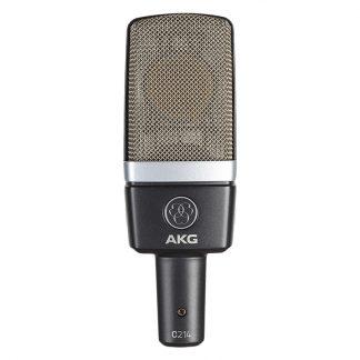 AKG C214 Large Diaphragm Condenser Mic