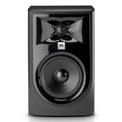 "JBL LSR305 MKII 5"" two way Studio Monitors Pair"