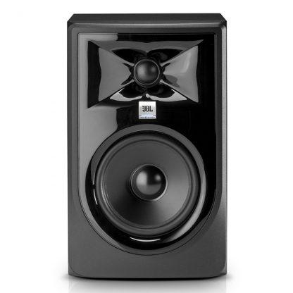 "JBL LSR308 MKII 8"" Studio Monitors"
