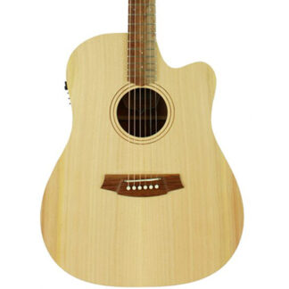 Cole Clark FL Dreadnought Bunya Maple