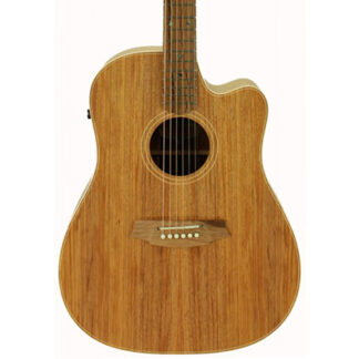 FL Dreadnought Blackwood Blackwood