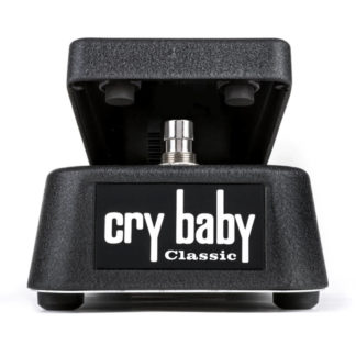 Cry Baby Classic Wah Fasel