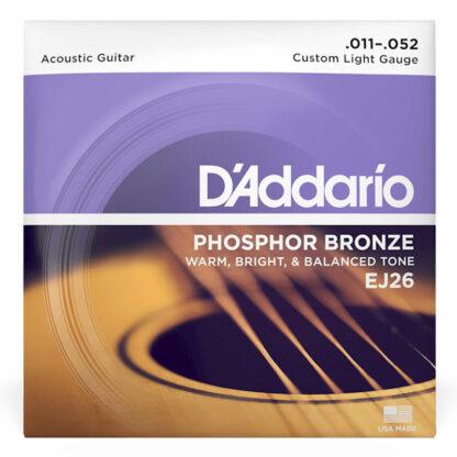 Daddario-EJ26-Acoustic-Strings