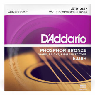 Daddario EJ38H Nashville Strings