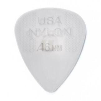 Dunlop Nylon 0.46mm Picks