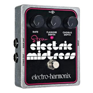 Electro Harmonix Stereo Electric Mistress