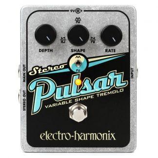 Electro Harmonix Stereo Pulsar