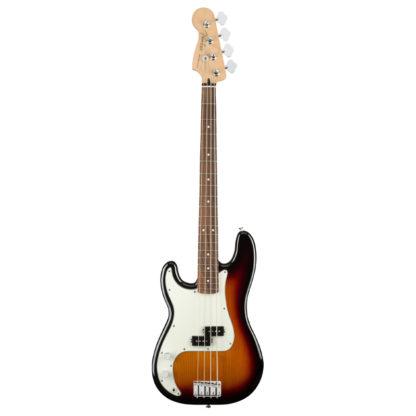 Fender Player Precision Bass Left Handed PF Sunburst