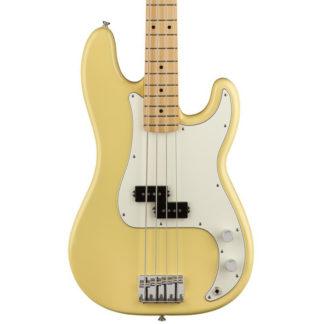 Fender Player Precision Bass MN Buttercream