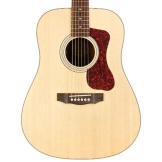 Guild D-240E Acoustic Guitar Body