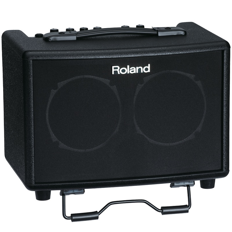roland ac 33 acoustic guitar amplifier world of music. Black Bedroom Furniture Sets. Home Design Ideas