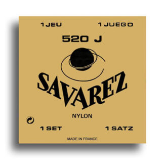 Savarez High Tension Strings
