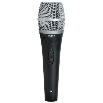 Shure PG57 Dynamic Microphone