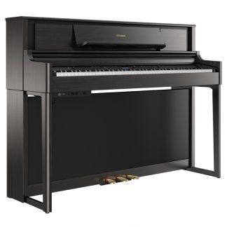 Roland LX705 Charcoal