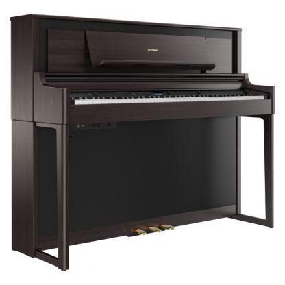 Roland LX-706 Dark Rosewood