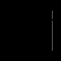 Cusack Music logo