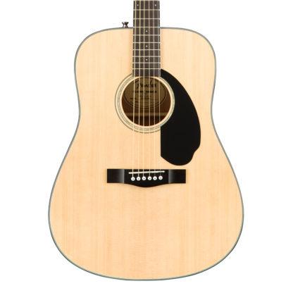Fender CD 60S Natural DN