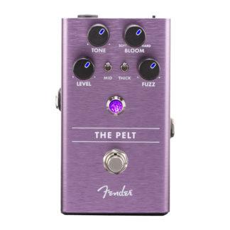 The Pelt Fuzz
