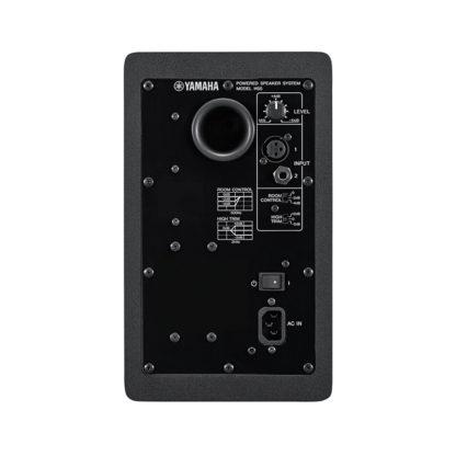 Yamaha HS5 Monitors Black