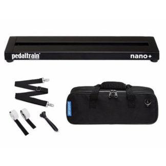 Pedaltrain Nano+ w/Soft Case