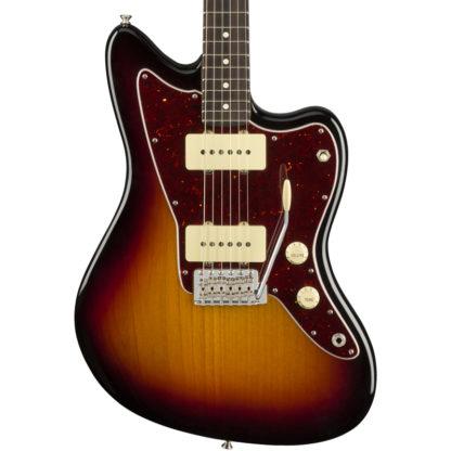 Fender American Performer Jazzmaster Burst