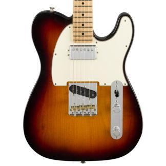 Fender American Performer Tele HB SB