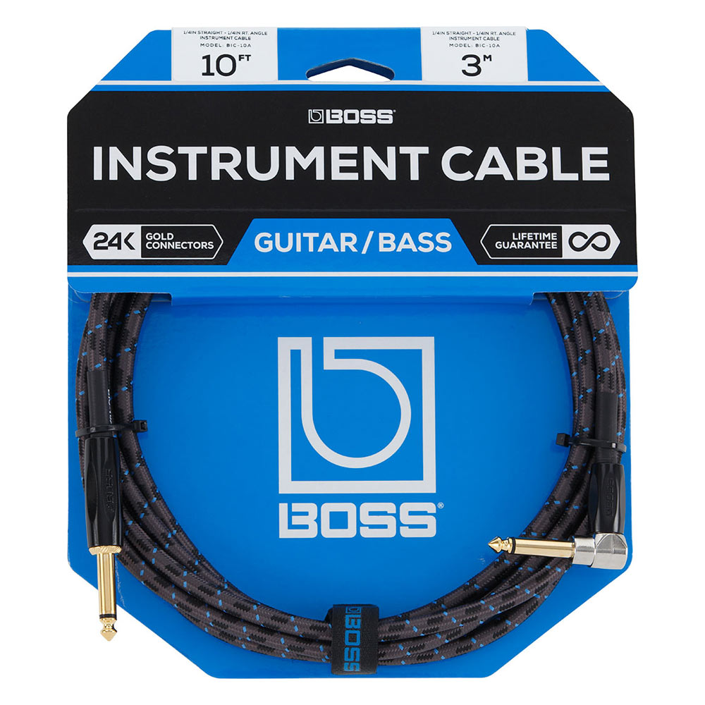 Guitar / Instrument Cables image