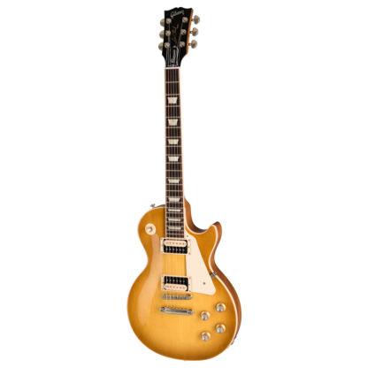 Gibson LP Classic Honeyburst