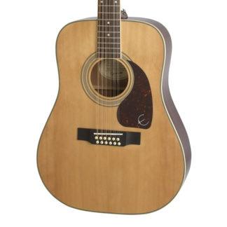 Epiphone DR 212 12 String Acoustic