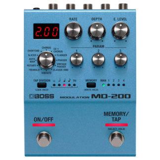 Boss MD200