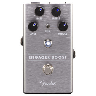 fender engager