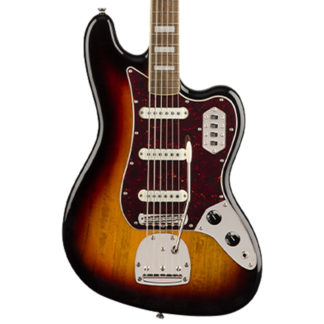 Squier Classic Vibe Bass VI 3-Color Sunburst main