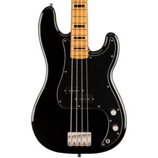 Squier Classic Vibe 70's P bass Body Blackj