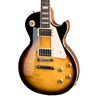 Gibson Les Paul 50's Tobacco