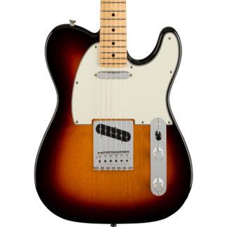 Fender Player Telecaster MN 3-Colour Sunburst