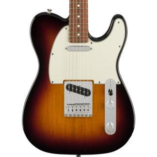 Fender Player Telecaster PF 3-Colour Sunburst